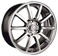 Racing Wheels H-286 6.5x16 5x108 ET 50 Dia 63.4 DDN F/P - фото 1