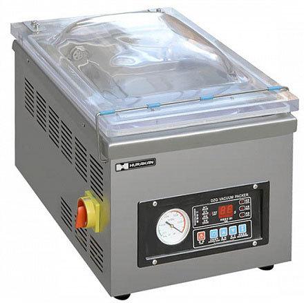 Машина вакуумной упаковки Hurakan HKN-VAC260M