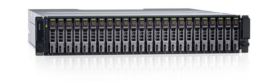СХД Dell PowerVault MD1420