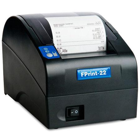 АТОЛ Принтер документов FPrint-22 для ЕНВД.