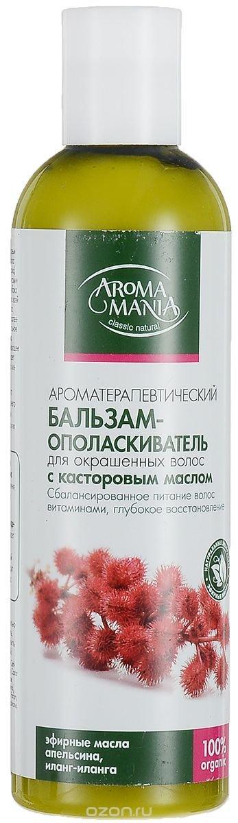 Укрепление волос касторовым маслом отзывы
