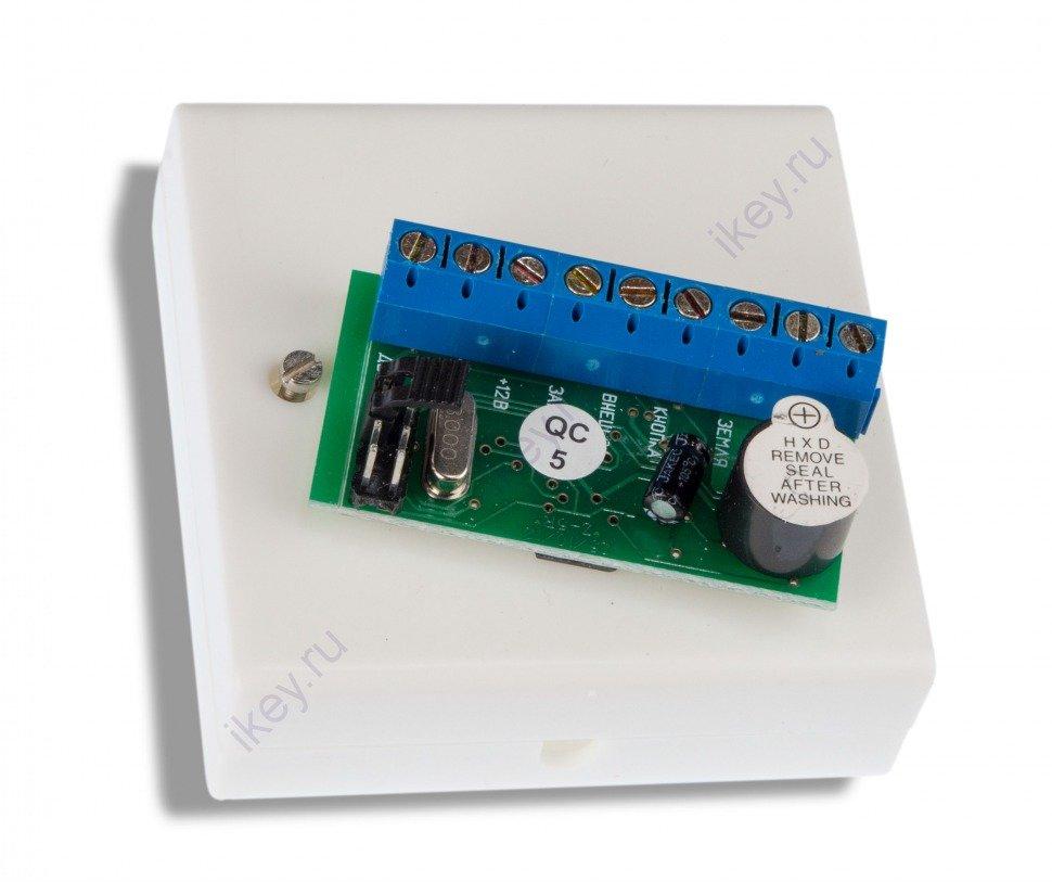 фото контроллер для электромагнитного замка этому соннику