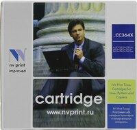 Картридж NV-Print CC364X
