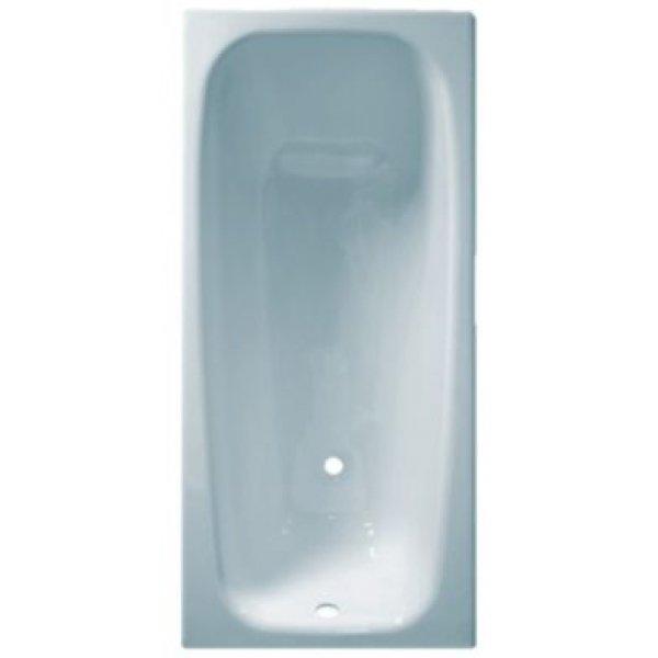 Чугунная ванна Классик (150x70)