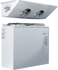 Низкотемпературная сплит-система Polair SB328S