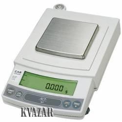 Весы аналитические CAS CUX 820S