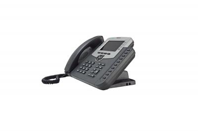 VoIP-телефония IP-телефон SNR-VP-56, поддержка PoE