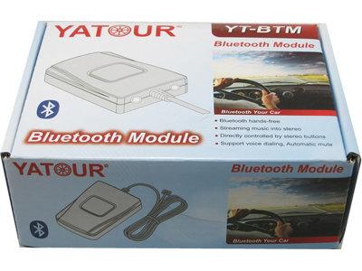 Модуль Bluetooth Yatour YT-BTM