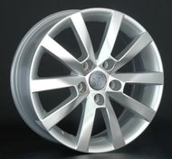 Колесные диски Replay VW159 S 6,5x16 5x112 ET33 d57,1 - фото 1