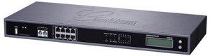 АТС IP Grandstream UCM6108 8xFXO 2xFXS 1xGbLAN PoE+