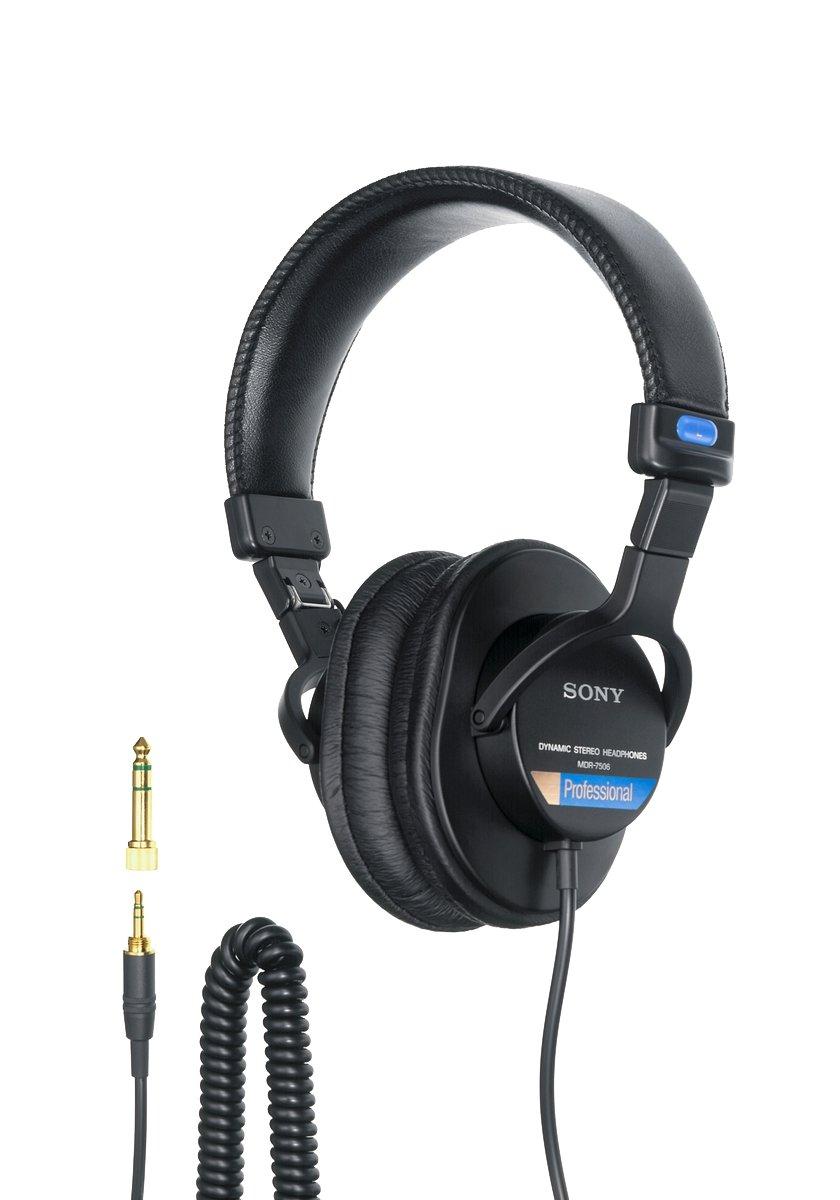 Профессиональные наушники Sony MDR-7506/1
