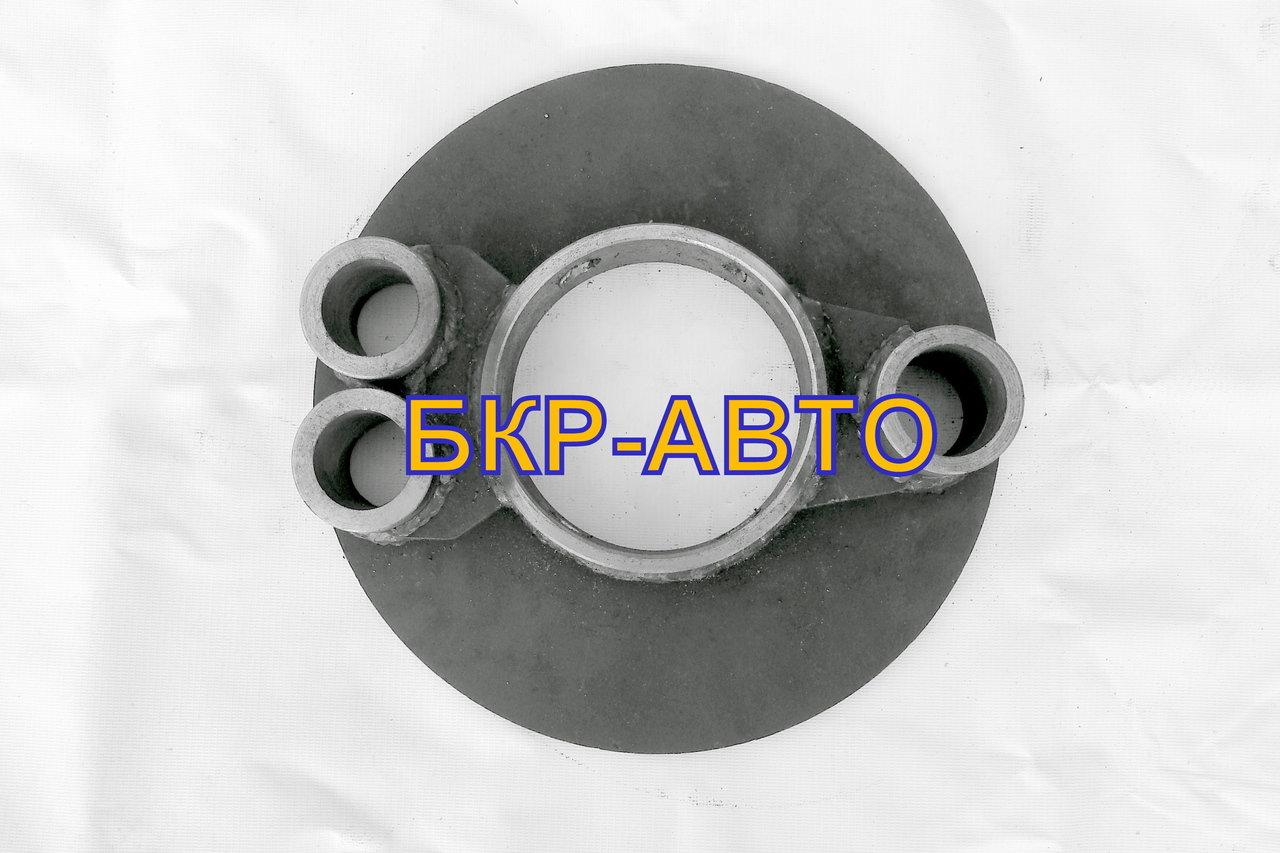 Суппорт тормоза ЧМЗАП 314-3502012-01