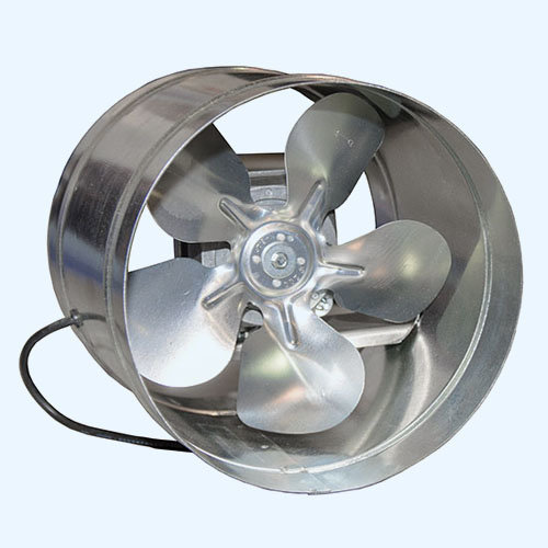 Осевой вентилятор Ванвент (VANVENT) ВКО 150