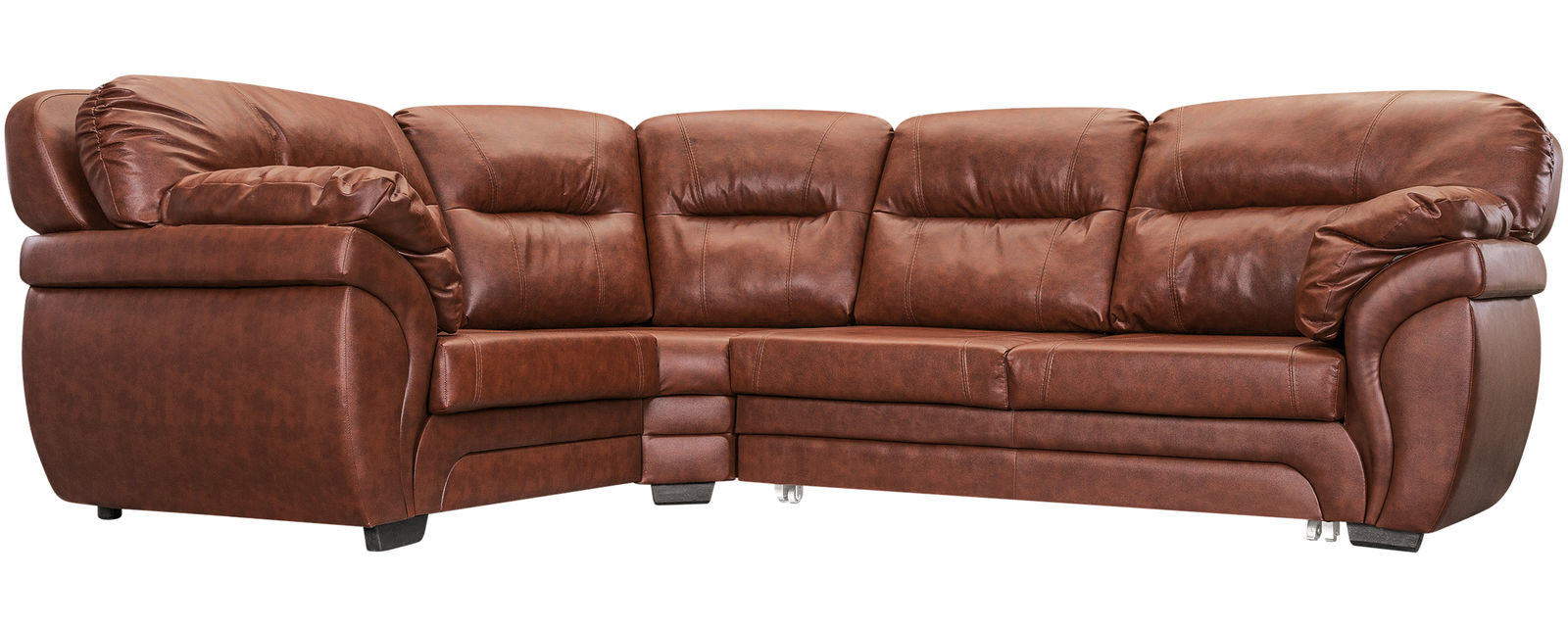 Угловой диван HomeMe Бристоль