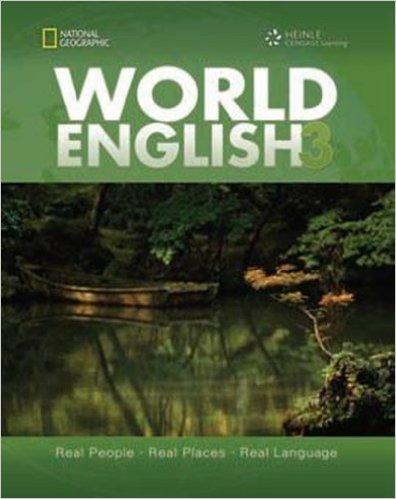 "Milner M. ""World English 3 Class Audio CD(x1)"""