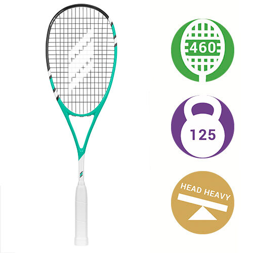 Ракетка для сквоша Eye-Rackets X-Lite 125 Control