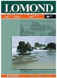 Фотобумага Lomond 0102052 A4/200г/м2/25л./белый матовое/матовое для струйной печати