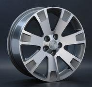 Диски Replay Replica Peugeot PG15 7x18 5x114,3 ET38 ЦО67.1 цвет GMF - фото 1