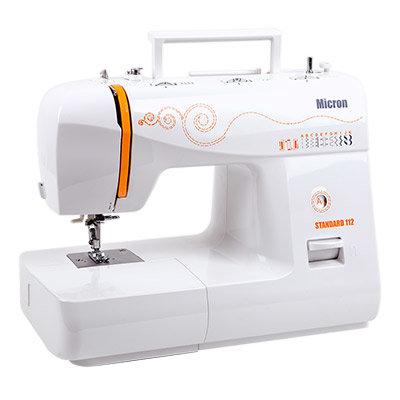 """Швейная машина """"Micron"""" Standard 112 бытовая"""