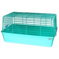 Клетка Kredo для кроликов 60х36х40см