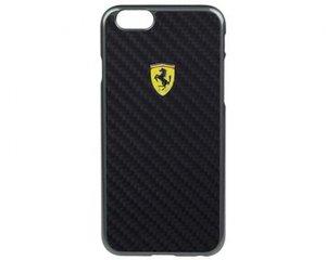Чехол-накладка Ferrari для Apple iPhone 6/6S