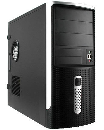 Системный блок Di Wo DW-3011 [Intel Core i3-4170/3.70GHz/8192Mb DDR3/Intel HD Graphics SMA/NO OS]