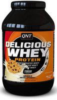 Qnt Delicious Whey Protein (2,2 кг) Тирамису