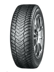 Зимние шины Yokohama Ice Guard IG65 шип 225/55 R17 101T - фото 1