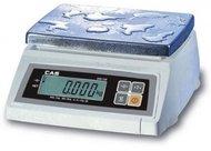 Порционные фасовочные весы CAS SW-W 5