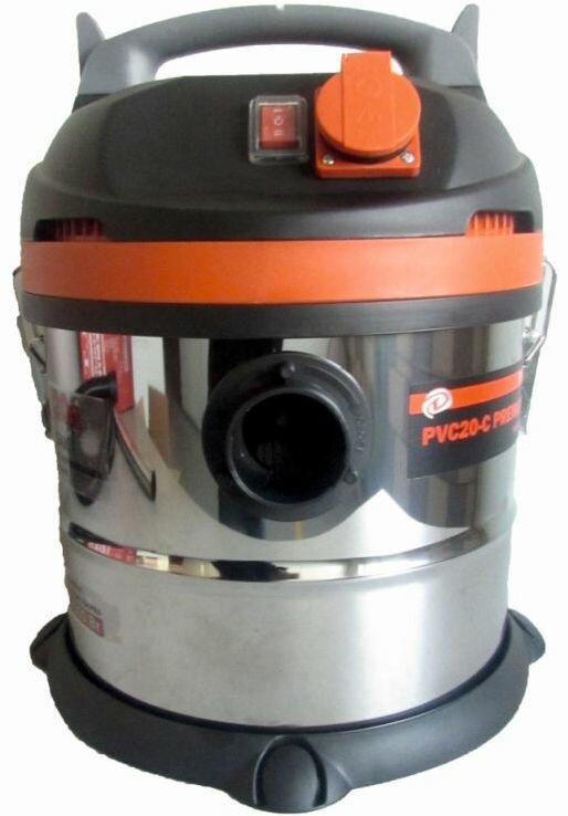 Пылесос PIT PVC 20-C