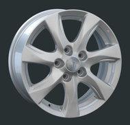 Диски Replay Replica Mazda MZ34 6.5x16 5x114,3 ET50 ЦО67.1 цвет S - фото 1