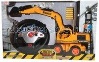 Fun Toy Экскаватор с радиоуправлением 44427