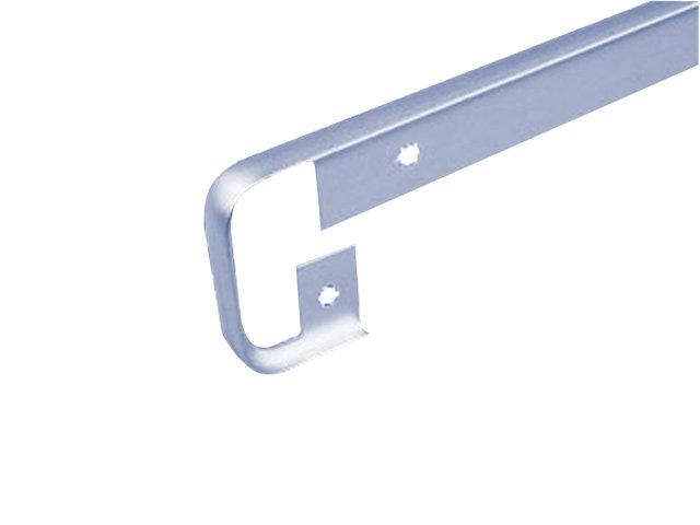 соединительная металлическая планка z профиль для столешницы