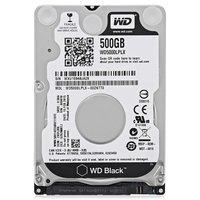 Жесткий диск 500Gb - Western Digital WD Black WD5000LPLX