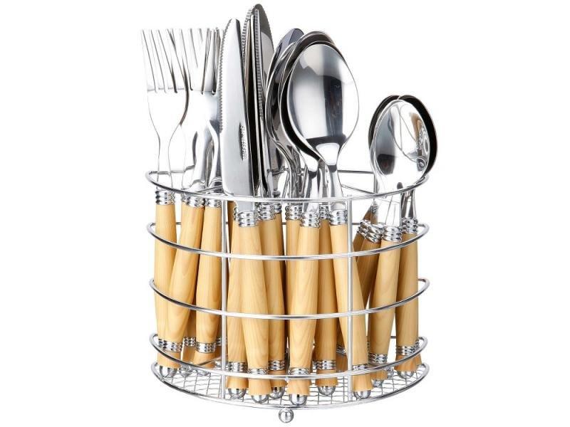 Набор столовых приборов Bekker BK-3305 25 предметов