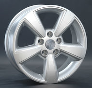 Replay Nissan (NS38) 6.5x16 5x114.3 ET 40 Dia 66.1 (S) - фото 1