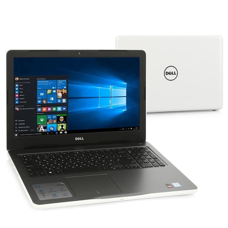 ноутбук Dell Inspiron 5567, 5567-3201