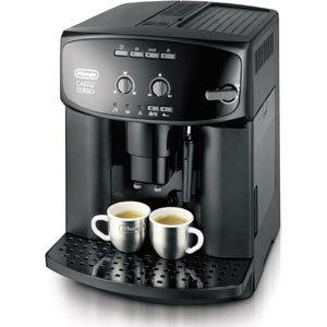 Кофе-машина DeLonghi ESAM 2600