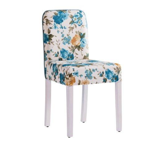 Cilek Flora стул синий