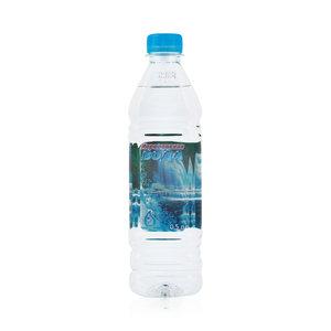 Королевская вода минеральная б/газа 0,5л