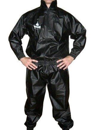 Костюм для сгонки веса (костюм-сауна) Twins Special VSS-1 (размер: S)