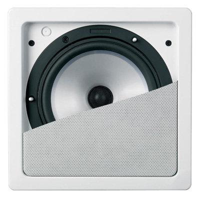 Встраиваемая стеновая акустика KEF Ci 160.2QS