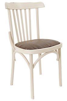 Венский стул с мягким сидением 832603