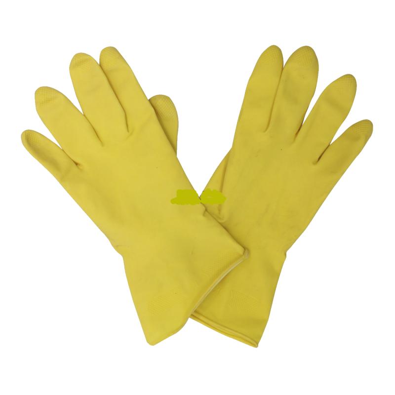Перчатки хозяйственные (2шт/уп)