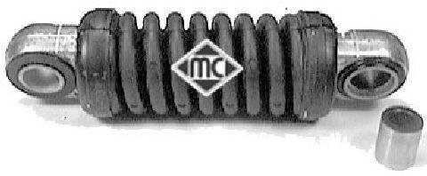 Натяжитель ремня генератора fiat cit pgt 1.9d-2.1td 93- Metalcaucho 02931