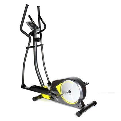 Эллиптические тренажеры optima fitness