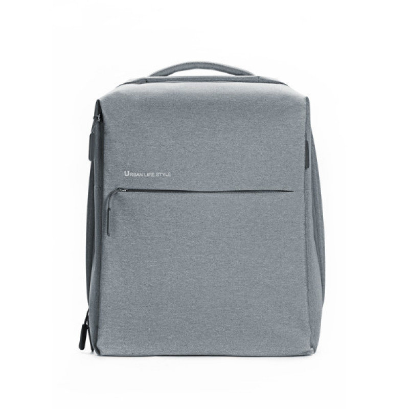 Рюкзак Xiaomi Urban Life Style (серый)