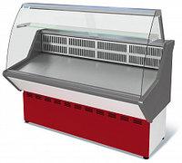 Холодильная витрина МариХолодМаш Нова ВХС 1,0