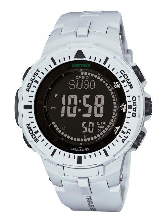 Мужские часы Casio ProTrek PRG-300-7E