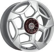 Колесный диск LegeArtis _Concept-KI525 6.5x17/5x114.3 D67.1 ET46 Серебристый - фото 1